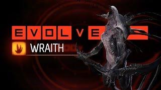 getlinkyoutube.com-Wraith Full Campaign Playthrough - Evolve