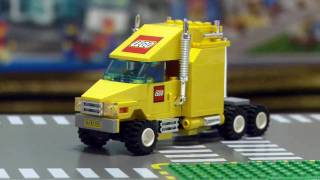 getlinkyoutube.com-LEGO 10156 LEGO Truck