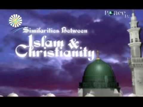 Similarities Between Islam & Christianity  Dr Zakir Naik  a debate   debates1