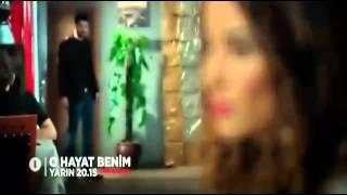 getlinkyoutube.com-O Hayat Benim 34  Bölüm 2  Она Моя жизнь 34 серия 2 анонс| tureckie-seriali.ru