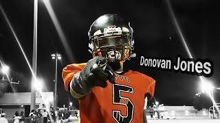 getlinkyoutube.com-13u PPO Bengals vs Davie Broncos - football highlights