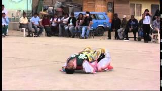 getlinkyoutube.com-danzante de tijeras terror vs kichkamiku
