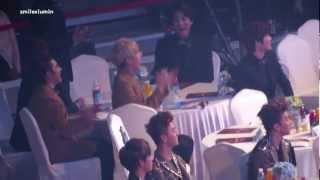 getlinkyoutube.com-130131 EXO-K Sehun @ Seoul Music Awards 2013 서울가요대상 SMA