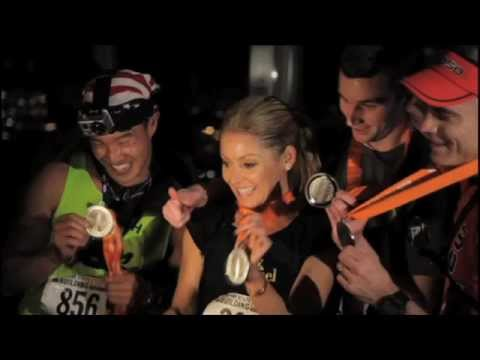 Kelly Takes on the 2013 Empire State Building Run-Up on