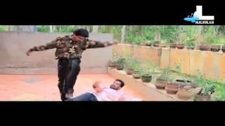 getlinkyoutube.com-Santhosh Pandit - Krishnanum Radhayum - Fight scene & dialogues