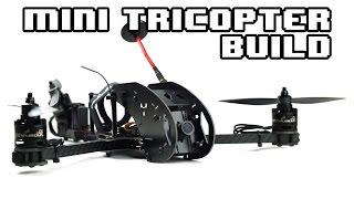 getlinkyoutube.com-RCExplorer Mini Tricopter - Build Video