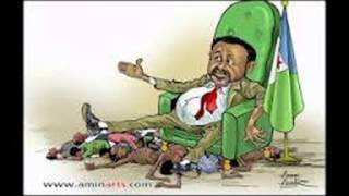 getlinkyoutube.com-Hees Hitlerka Jibouti -Saado Ali Warsame - Waagacusub Tv