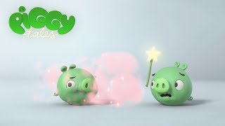 "Piggy Tales: ""Shazam"""
