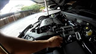 getlinkyoutube.com-How to install Injen Cold Air Intake on Lancer GT