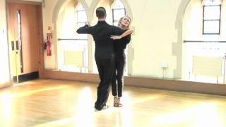 getlinkyoutube.com-Izabela Dance - Tutorial 2 of 8 - Tango