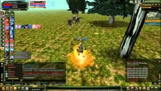 Knight Online Midgard Mage Rehberi Para Kasma Bölüm-2 (Çöp Slotu)
