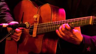 "getlinkyoutube.com-Gypsy Jazz - ""Minor Swing"" - Rhythm Future Quartet"