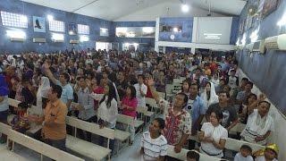 getlinkyoutube.com-Perayaan Sukot 5777 di Kehilat Alef Taw Magelang