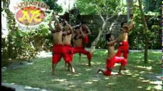 Philippine Folk Dance Maglalatik