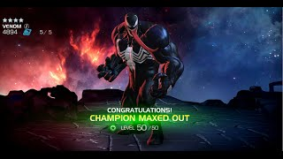 getlinkyoutube.com-4 Star Venom To Rank 5