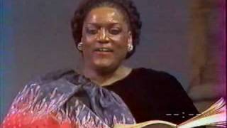 getlinkyoutube.com-Jessye Norman - Ave Maria (Schubert)