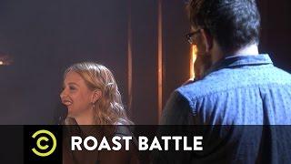 getlinkyoutube.com-Roast Battle - Final: Sarah Tiana vs. Mike Lawrence