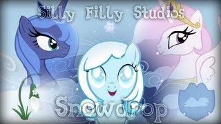 getlinkyoutube.com-Snowdrop - MLP Fan Animation