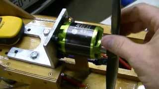 getlinkyoutube.com-Brushless motor repair.