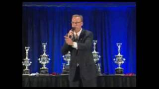 Kevin Borger, 2009 International Auctioneer Champion