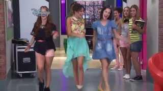 getlinkyoutube.com-Violetta - Codigo Amistad klip