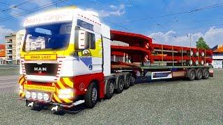 getlinkyoutube.com-MAN TGX 10x8 ETS2 (Euro Truck Simulator 2)