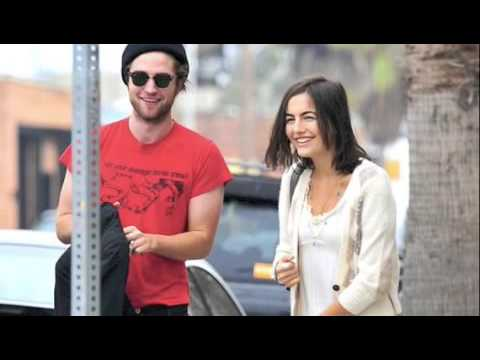 CAMILA BELLE AND ROBERT PATTINSON ARE DATING!!!! (PROOF)