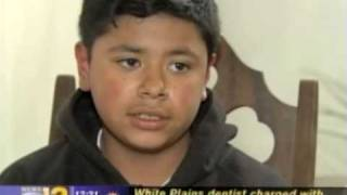 New Rochelle Isaac Young Middle School Student Alleges Security Guard Abuse