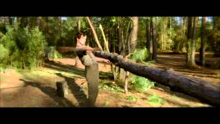 getlinkyoutube.com-Abraham Lincoln Vampire Hunter Featurette (How To Be A Vampire Hunter)