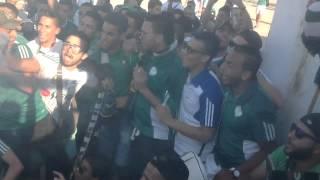 getlinkyoutube.com-Ultras Green Boys 05 A Tunisie 2015 ||Fi l9ara Sammra||