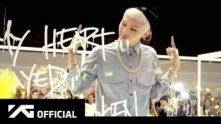 getlinkyoutube.com-G-DRAGON - 니가 뭔데(WHO YOU?) M/V