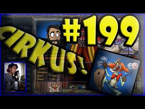 Let's play Shakes & Fidget CZ - Rozsekaný celý cirkus! :D #199