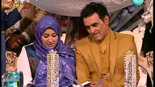 getlinkyoutube.com-فیلم مراسم عقد یک زوج عاشق پس از 22 سال در برنامه عید فطر ماه عسل 93