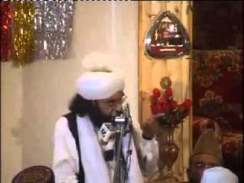The imposter Mirza from Qadian  Peer Syed Naseer ud Din
