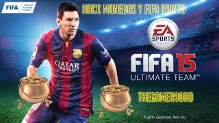 getlinkyoutube.com-FIFA 15 HACK MONEDAS INFINITAS