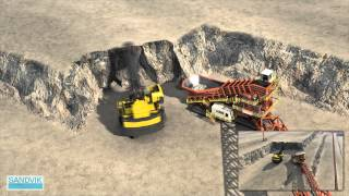 getlinkyoutube.com-PF300 - Essential part of IN-PIT CRUSHING and CONVEYING (IPCC)