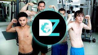 getlinkyoutube.com-I Hate My Body Skinny Boys and Muscle Men [Complete Documentary]