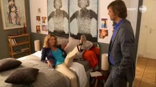 getlinkyoutube.com-Audrey Moore foot fetish/pieds in les mystères de l'amour