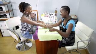 getlinkyoutube.com-How do you cheat on kansiime and hope to survive i