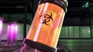 flushyoutube.com-Marvel vs. Capcom 3: Episode 3 Trailer