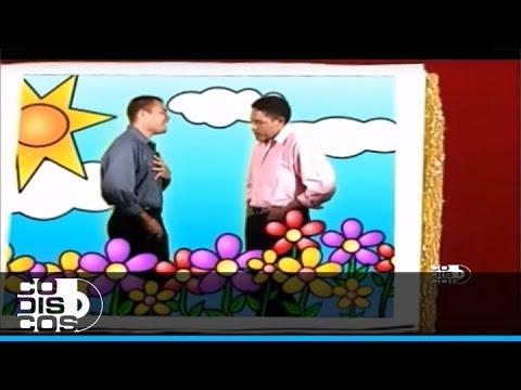 Binomio De Oro De América - No Puedo Olvidarla (Video Ofic