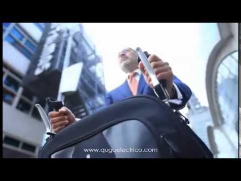 Movilidad: triciclo eléctrico de última generación