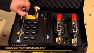 Veritas MFT Clamping Kit