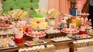 getlinkyoutube.com-Tema festa da peppa pig 2014