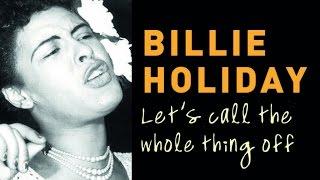 getlinkyoutube.com-Billie Holiday - Blues, Love & Romance