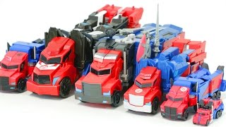 transformers robots in disguise optimus prime the return song