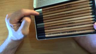 getlinkyoutube.com-ادوات الرسم بالرصاص شرح كامل مفصل
