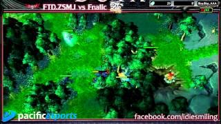 getlinkyoutube.com-[ADL Scrim] FTD.ZSMJ vs Fnatic