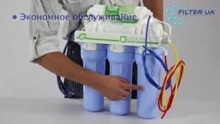 getlinkyoutube.com-Обзор фильтра для воды Absolute 6-50M
