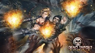 getlinkyoutube.com-Dead Target: Zombie - Official HD Best Game - Android / iOS